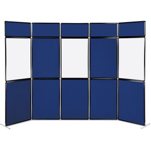 Show 'N' Fold Floor Display - 10' - Blank Main Image