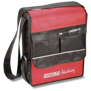 Riscerca Messenger Bag - Closeout Main Image