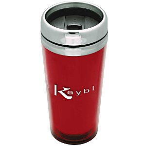 Colored Acrylic Tumbler - 16 oz. - 24 hr Main Image