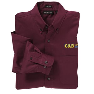 Braddock Easy Care Dress Shirt - Men's Main Image