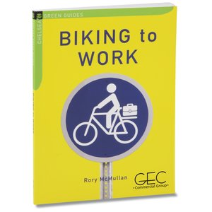 Little Green Guides - Biking To Work Main Image