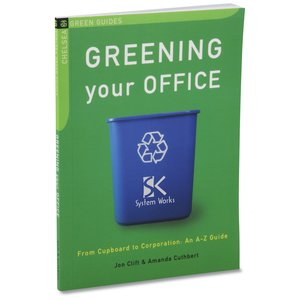 Little Green Guides - Greening Your Office Main Image