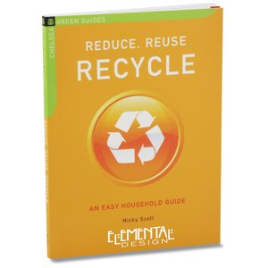 Little Green Guides - Recycle