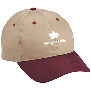 Pro-Lite Cotton Twill Cap Main Image