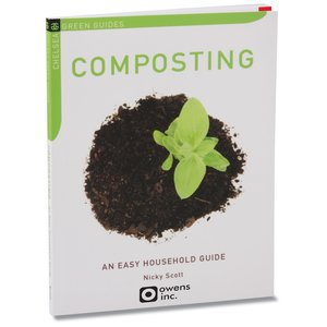 Little Green Guides - Compost