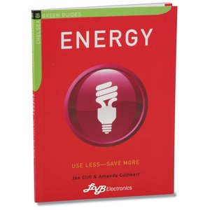 Little Green Guides - Energy Main Image