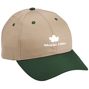 Pro-Lite Cotton Twill Cap - 24 hr Main Image