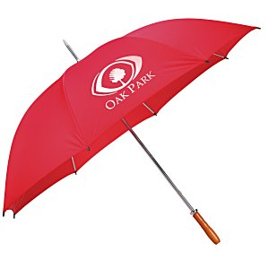 "Pro-Am Golf Umbrella - 60"" Arc - 24 hr Main Image"