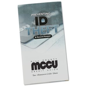Preventing ID Theft Mini Pro Main Image