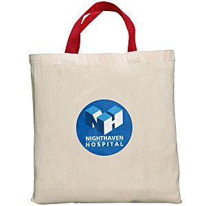 Economy Tote Bag - Full Color Main Image