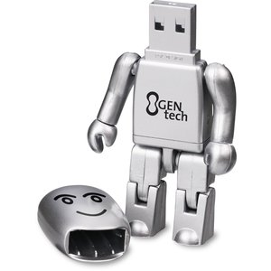 USB People - 1GB Main Image
