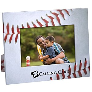 Paper Photo Frame - Baseball Main Image