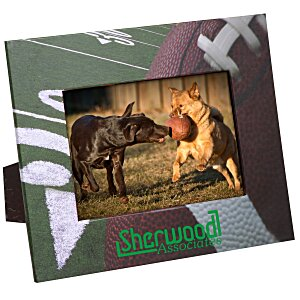 Paper Photo Frame - Football Main Image