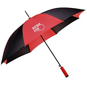 "46"" Arc Umbrella Main Image"
