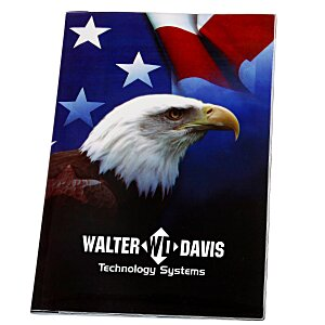 Patriotic Monthly Planner - 10x7 Main Image