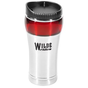 Stainless Bubble Tumbler - 16 oz. Main Image