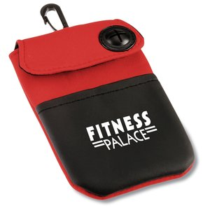 Neoprene Portable Electronics Case Main Image