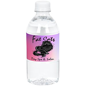Bottled Water - 12 oz.