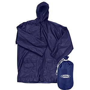 Rain Slicker-In-A-Bag Main Image