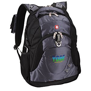 Wenger Tech-Laptop Backpack Main Image
