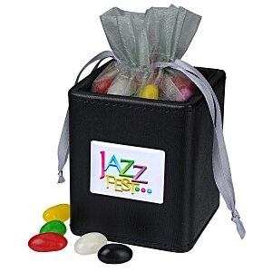 Desk Caddy - Leatherette - Assorted Jelly Beans Main Image