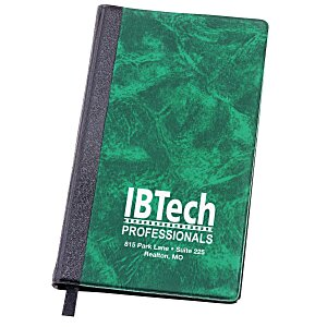 Hard Cover Planner - Monthly - Academic Main Image