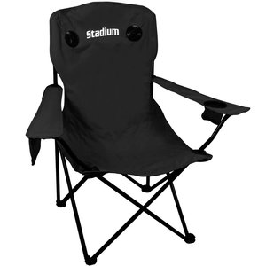 The Tune-Gate Folding Chair