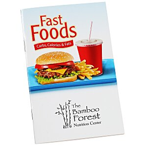 Better Book - Fast Food Main Image