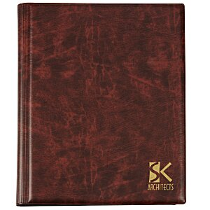 Executive Diary - Daily Planner - Marble Main Image