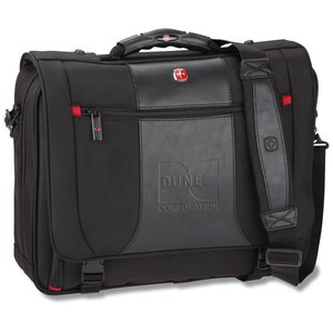Wenger Transit Laptop Messenger Main Image