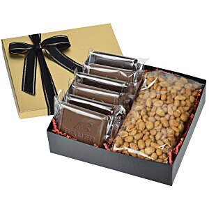 Premium Confection with Cookies - Honey Roasted Peanuts Main Image