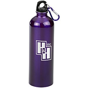 Stainless Steel Sport Bottle - 25 oz. Main Image