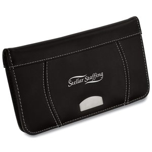 Leather Business Card Holder Main Image