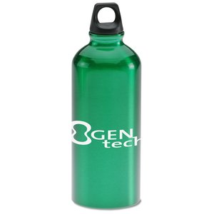 Streak Aluminum Sport Bottle - 22 oz. Main Image