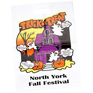 Halloween Bag - House Main Image