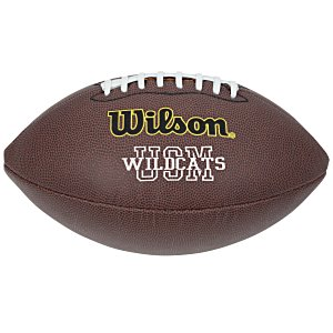 Wilson Leather Football Main Image
