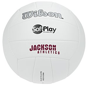Wilson Volleyball Main Image