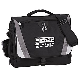 Slope Laptop Messenger Bag Main Image