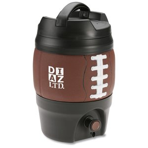 Bubba Keg Gallon Kooler - 128 oz. - Football