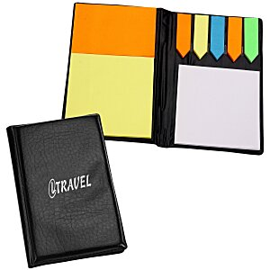 Memo Adhesive Notes Portfolio Main Image