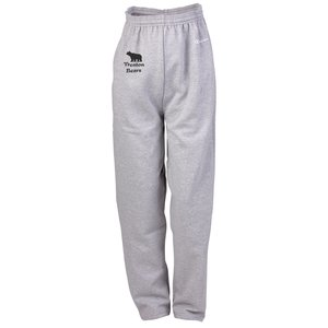 Champion 50/50 Open Bottom Sweatpants Main Image