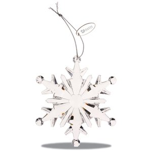 Snowflake Ornament Main Image