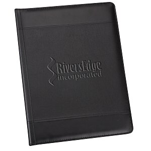 Windsor Impressions Writing Pad - Debossed Main Image