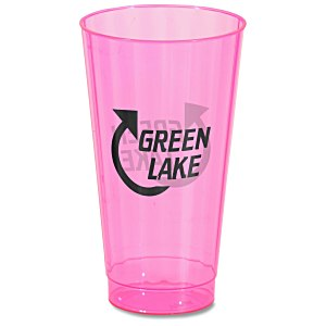 Brite Lite Cup - 16 oz. - Low Qty Main Image