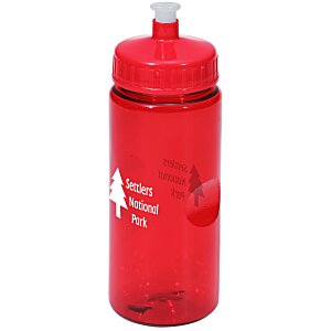 Mini Mountain Bottle - 22 oz. Main Image