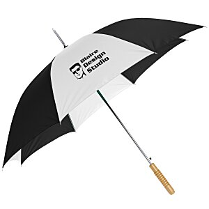 "Auto Open Sport Umbrella - 48"" - 24 hr Main Image"