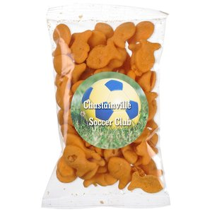 Tasty Bites - Goldfish Crackers Main Image