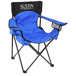 """BIG'UN"" Folding Camp Chair Main Image"