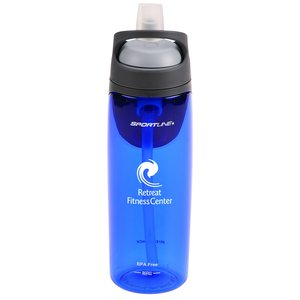 HydraCoach Sport Bottle - 22 oz.