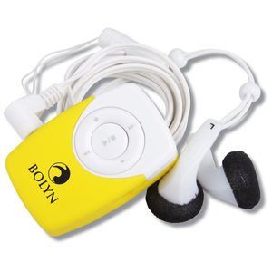 Clip-On MP3/USB Combo - 1 G Main Image